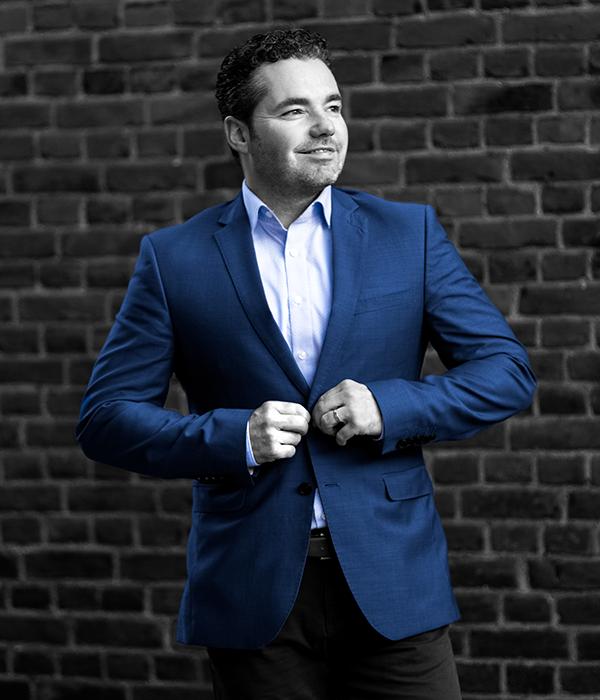Purchase agent William van Griensven | Van A tot Wonen
