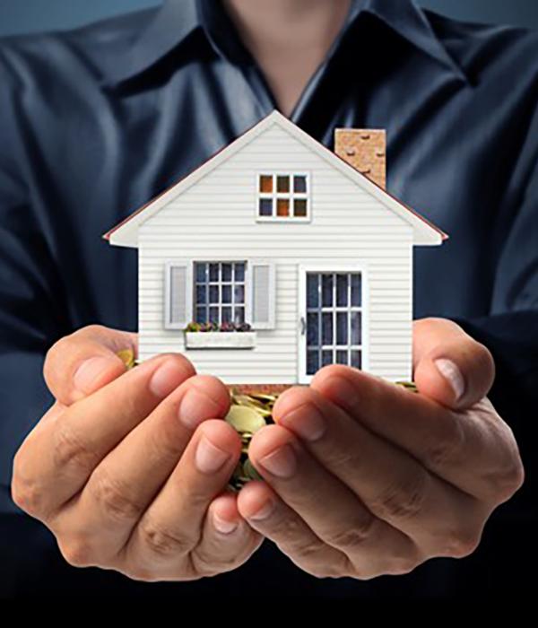Zoek mijn droomhuis | Aankoopmakelaar Van A tot Wonen